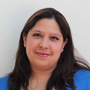 Jocelyn Leal Delgado