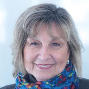 María Cristina Navarrete Ortiz