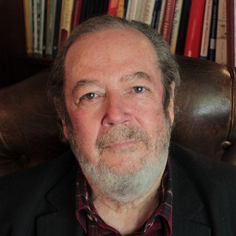 Roberto Opazo Castro