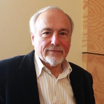 Jorge Gissi (Ph.D)